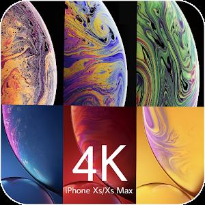 Xs Max/XR 4K Wallpapers