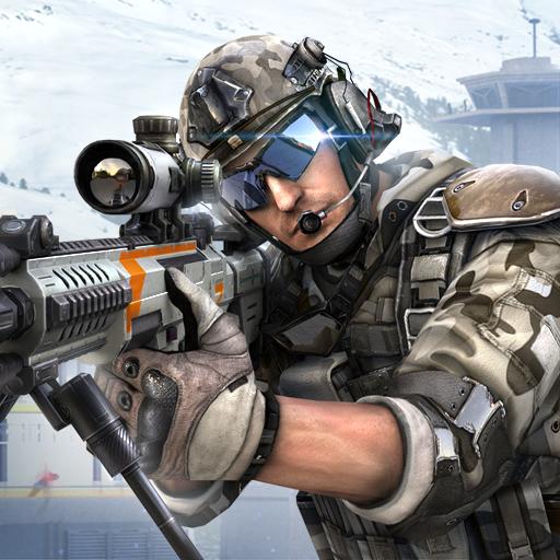 Sniper Fury: Le meilleur jeu de tir - FPS
