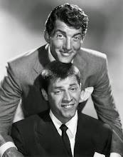 Photo: Dean Martin e Jerry Lewis  http://filmesclassicos.podbean.com