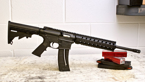 M&P 15-22: How To Upgrade With M&P 15-22 Accessories