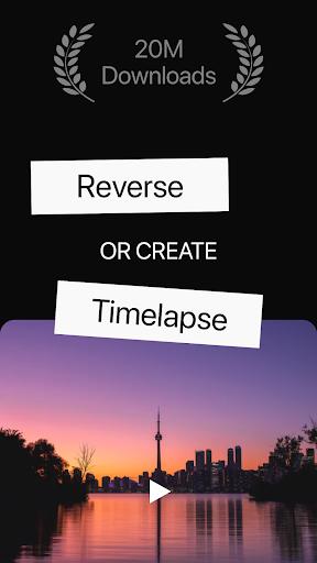 ?Efectum – Slow Motion, Reverse Cam, Fast Video 2.0.12 screenshots 3