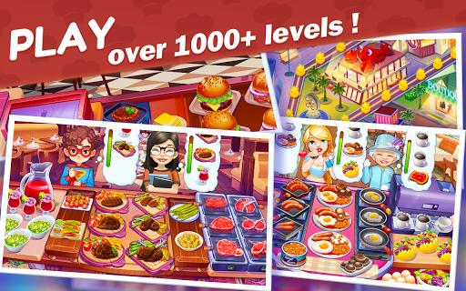 Cooking Voyage - Crazy Chef's Restaurant Dash Game apkdebit screenshots 22