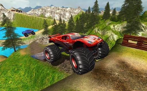 玩免費模擬APP|下載Monster Truck Driver app不用錢|硬是要APP