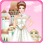 Beautiful Princess Wedding