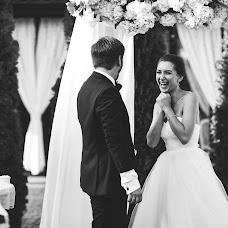 Wedding photographer Anton Yuliya (PhotoVan). Photo of 05.11.2017