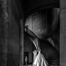 Wedding photographer Lorenzo Ruzafa (ruzafaphotograp). Photo of 01.02.2017