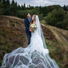 Wedding photographer Lukáš Zabystrzan (LukasZabystrz). Photo of 24.10.2017