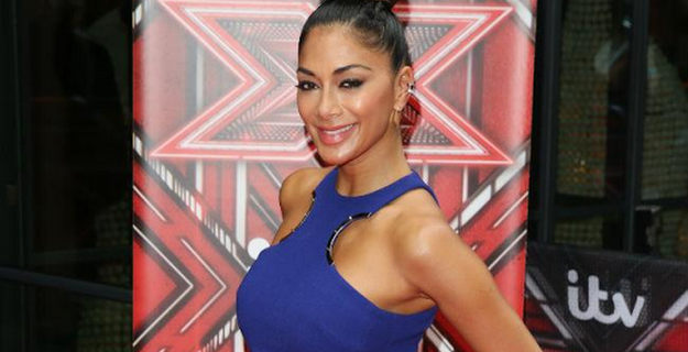 Nicole Scherzinger set for X Factor return