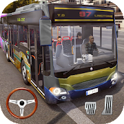 City Bus Simulator Pro 2019