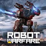 Robot Warfare: Robot games 0.2.2281