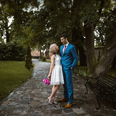 Wedding photographer Batiu Ciprian dan (d3signphotograp). Photo of 10.07.2018