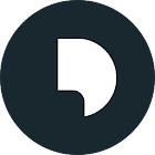 Dipity — Read something new icon