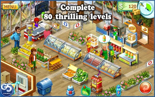 Supermarket Mania® 2 Screenshot 14