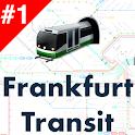 Frankfurt Transport Offline RMV, VGF, DB in Hesse icon