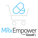 MRx Empower with GoodRx icon