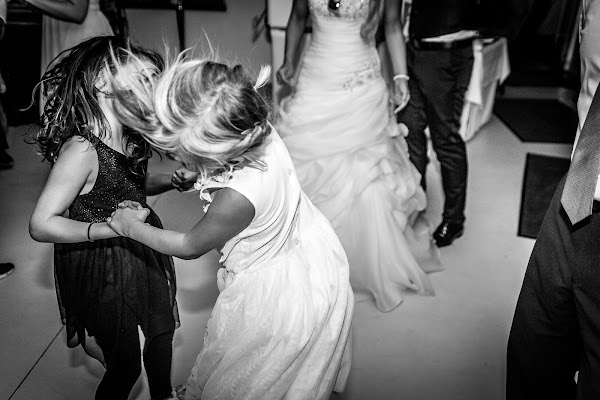 Hochzeitsfotograf Annika Meissner (mannikusmade). Foto vom 02.12.2016