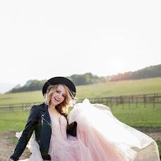Wedding photographer Olga Gorina (OGorina). Photo of 19.09.2018