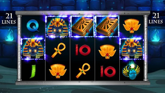Ra slots – casino slot machines App Download For Android and iPhone 4