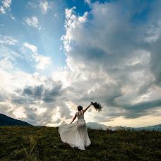 Wedding photographer Olga Rakivskaya (rakivska). Photo of 27.08.2018