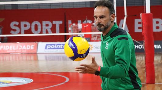 Berenguel activa la alerta ante Léleman Valencia