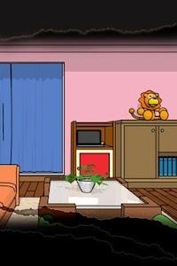 脱出ゲーム:ねじれた愛 screenshot 3