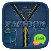 (FREE) GO SMS FASHION THEME
