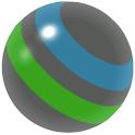 Balls in a Box Live Wallpaper icon