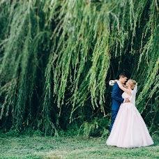Wedding photographer Aleksandra Kustova (sashakustova). Photo of 06.09.2016