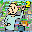 Beggar Life 2 - Clicker Adventure icon