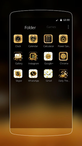 玩免費個人化APP|下載화웨이 P9에 대한 골드 스타 app不用錢|硬是要APP