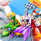 Hero bots car rush APK
