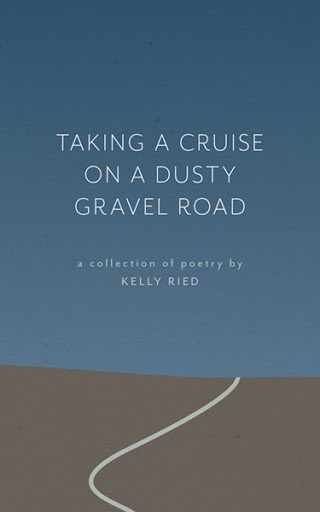 Taking a Cruise on a Dusty Gravel Road