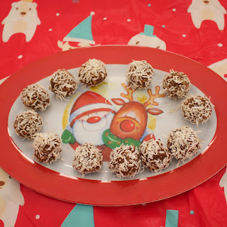 Christmas Eggnog Dessert Recipes