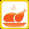 Easy Chicken Recipes icon