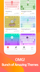PlayKeyboard – Create a Theme, Emojis, Shortcuts Apk  Download For Android 4