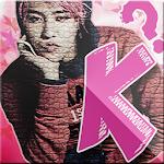 Kpop Quiz Game Icon