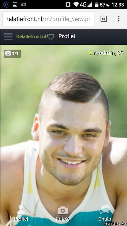 datingsite gratis berichten sturen Heerenveen
