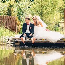 Wedding photographer Igor Khumido (Uranium). Photo of 01.02.2016