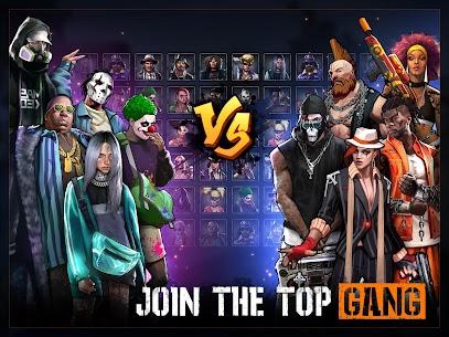 Top Gang Apk Mod God Mod/Hit Kill 6