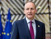 Euro 2020 : l'Irlande condamne la décision de l'UEFA de retirer Dublin