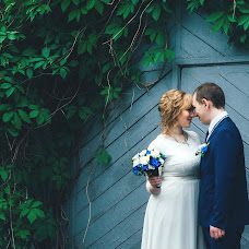 Wedding photographer Olga Balashova (helga). Photo of 27.07.2017