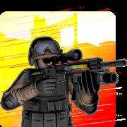 Legend Strike Classic Sniper Shoot War Online