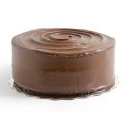 "Gluten-Free Chocolate Cake (Whole Cake 7"")"