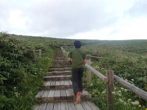 Photo: 神威岬
