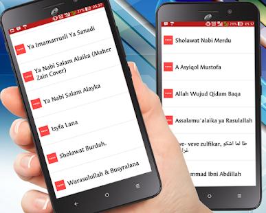 sholawat veve zulfikar offline   android apps on google play