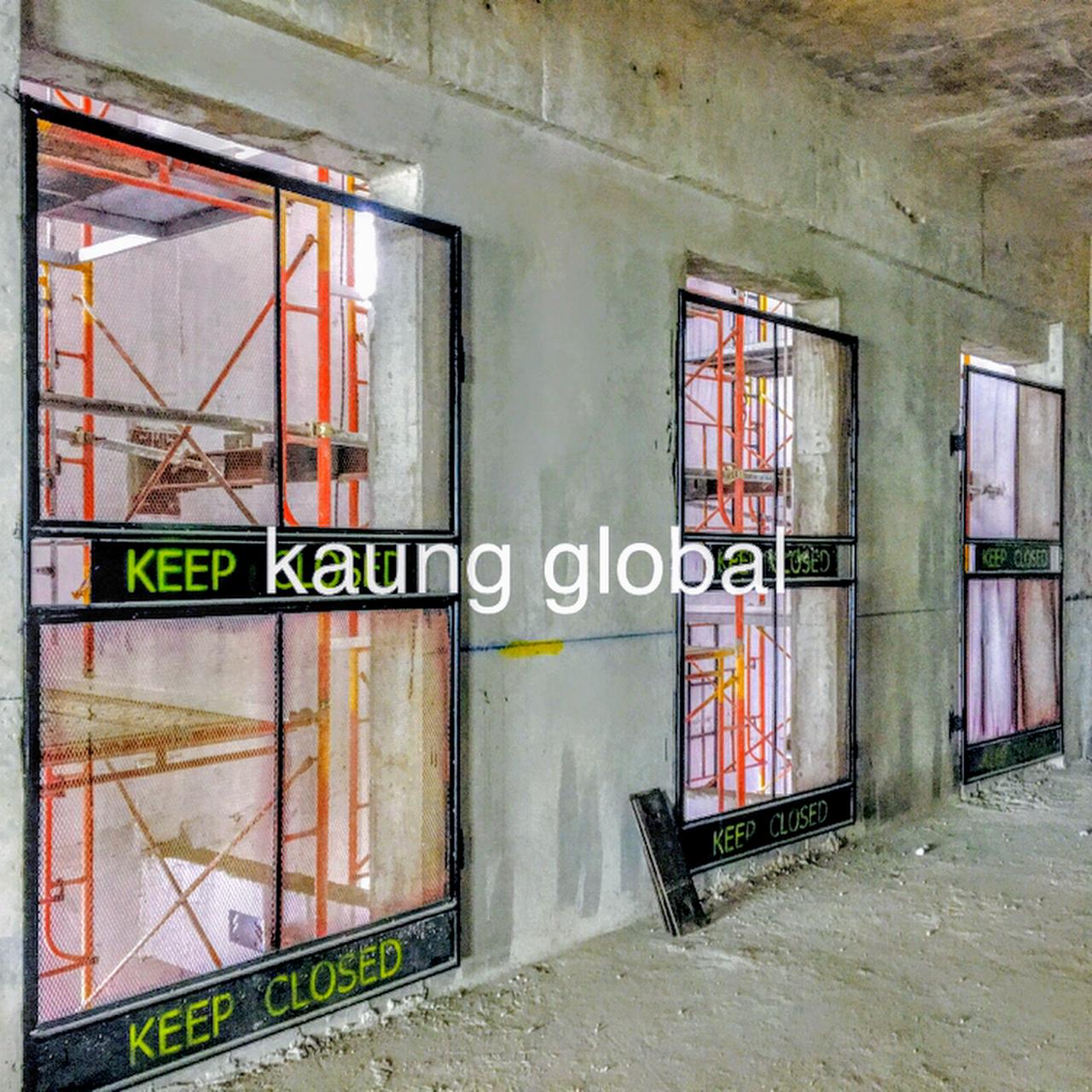 Kaung Global Engineering Co , Ltd (Scaffolding Engineering