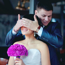 Wedding photographer Polina Singircova (Singirtsova). Photo of 07.01.2013
