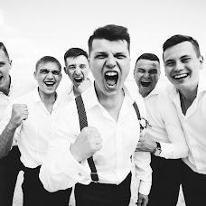 Wedding photographer Dasha Tebenikhina (tebenik). Photo of 23.08.2017