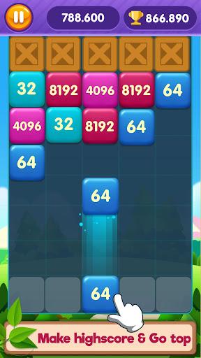 Block blast -  Shot n Merge 2048 2.3 screenshots 5