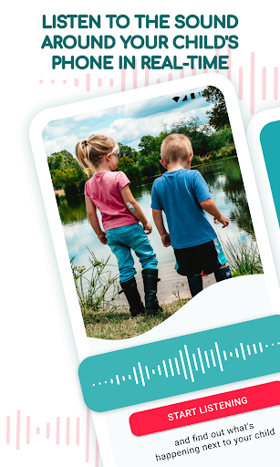 Find kids: Family Locator & u0421hildren GPS Tracker 2.4.20 Screenshots 3